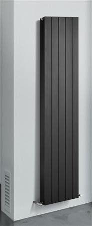 Mooie design radiator gekocht bij www.cvland.nl! Top service, snelle levering.