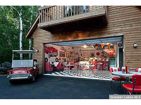 Old Garage Man Cave : Best man caves images architecture garages and cave