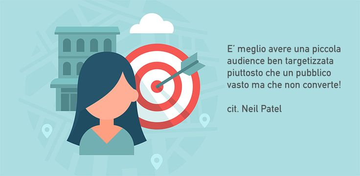 #webmarketing #target #contentmarketing #tips