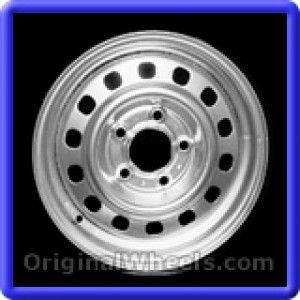 Chevrolet Lumina Van Wheels & Rims Hollander #1332  #Chevrolet #Lumina #ChevyLumina #Wheels #Rims #Stock #Factory #Original #OEM #OE #Steel #Alloy #Used