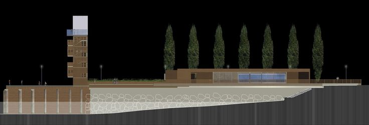 Gallery of Promenade Samuel-de Champlain / Option aménagement + Consortium Daoust Lestage + Williams Asselin Ackaoui - 34