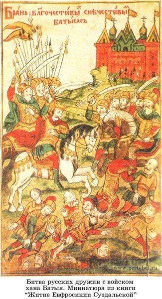 Когда и откуда есть пошла Великая Тартария