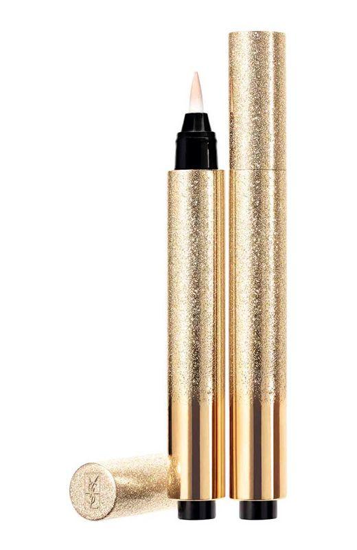 YSL maquillaje fin de año http://stylelovely.com/yvessaintlaurent/2016/12/29/aliados-maquillaje-fin-de-ano/
