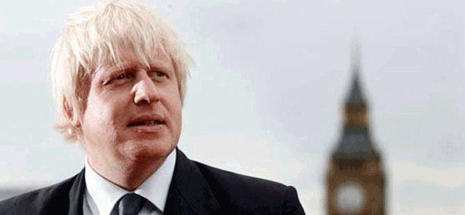 """""""Birleşik Krallık Kıbrıs sorununun çözümü için elinden geleni yapmaya hazırdır"""""""