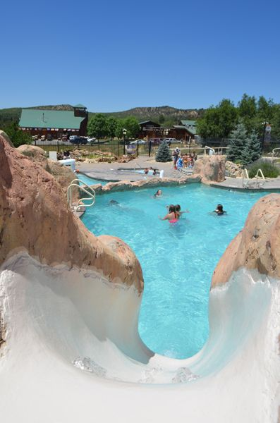 Resort Review: Zion Ponderosa Ranch Resort – Homebase to Natural Wonders