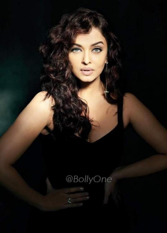 Oh la la: Have you checked Aishwarya Rai Bachchan's sizzling look on filmfare cover?   PINKVILLA