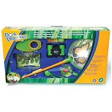 Edu-Science - Do & Discover Insect Collecting Set