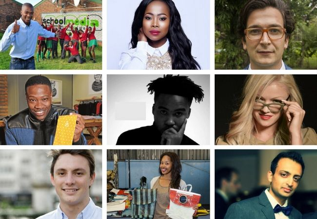 Read: Nine South Africans who made it onto the Forbes Africa 30 Under 30 young entrepreneur list Last month, the influential magazine unveiled its 30 Under 30 young African entrepreneurs for this year.  https://www.thesouthafrican.com/read-nine-south-africans-who-made-it-onto-the-forbes-africa-30-under-30-young-entrepreneur-list/