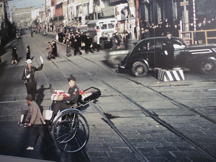 GHQカメラマンが撮った戦後日本
