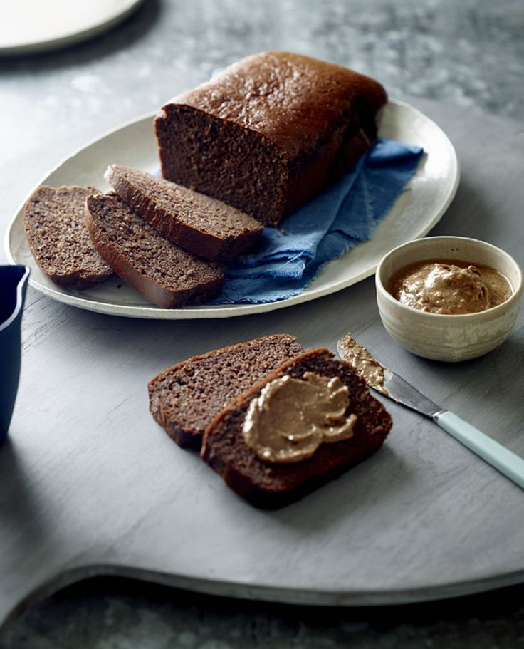 Start your day with a healthy & complete paleo breakfast? Create your own delicious Paleo Breakfat Bread with celebrity chef & WatchFit Expert Pete Evans