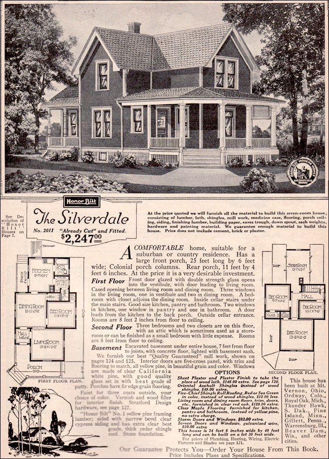 Vintage Farmhouse Plans 347 best house plans images on pinterest | vintage houses, vintage