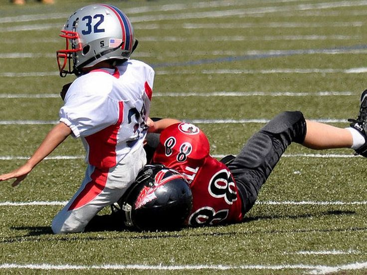 Tamer Version of Youth Football Looks to Address Safety Concerns It would feature fewer players, smaller fields and less contact, USA Football officials say