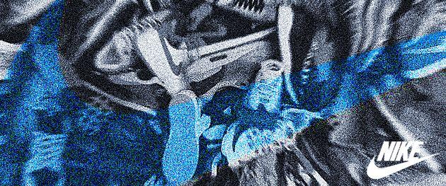 Nike Gym Vintage FZ W sweat zippé à capuche gris chiné