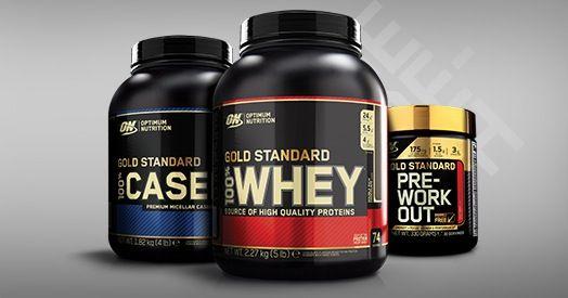 """J'ai obtenu un score de 100% au test """"Protein & Gold Standard Pre Workout Quiz"""" Peux-tu faire mieux?"""