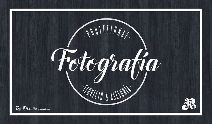 ¡Ofrecemos el Servicio y Asesoría en Fotografía Profesional!  Visítanos en www.redisena.mx  Somos #ReDiseña