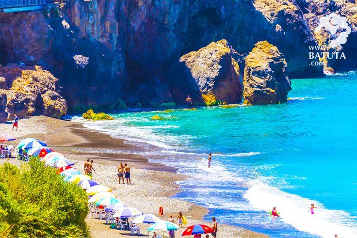 أجمل-الصور-السياحية-في-الجزائر-شاطئ-مدينة-جيجل-في-الجزائر