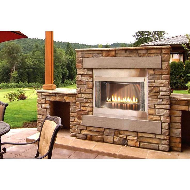 Best 25+ Outside fire pits ideas on Pinterest | Firepit ...