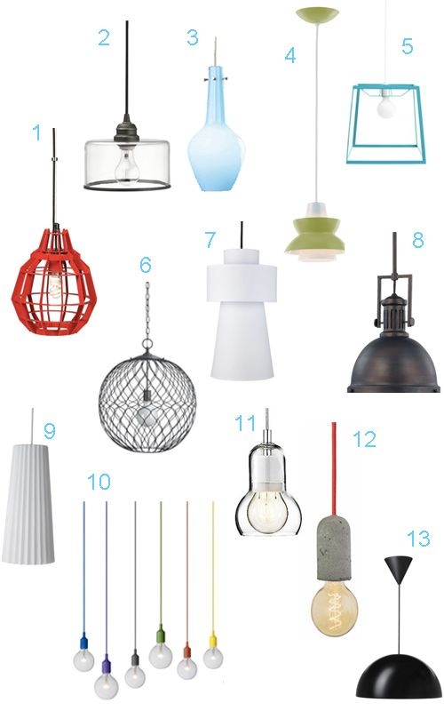 Island Style Pendant Lighting : Amazing kitchen island pendant lighting roundup by style
