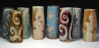 Portfolio - brad henry pottery