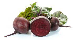 Máte rádi bramboráky? A co takhle zkusit ty z červené řepy? (tento článek Bramboráky z červené řepy byl publikován na webu Radio Haná)