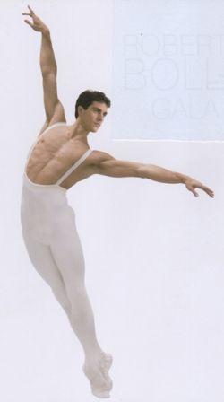 Roberto Bolle, La Scala Ballet, American Ballet Theatre