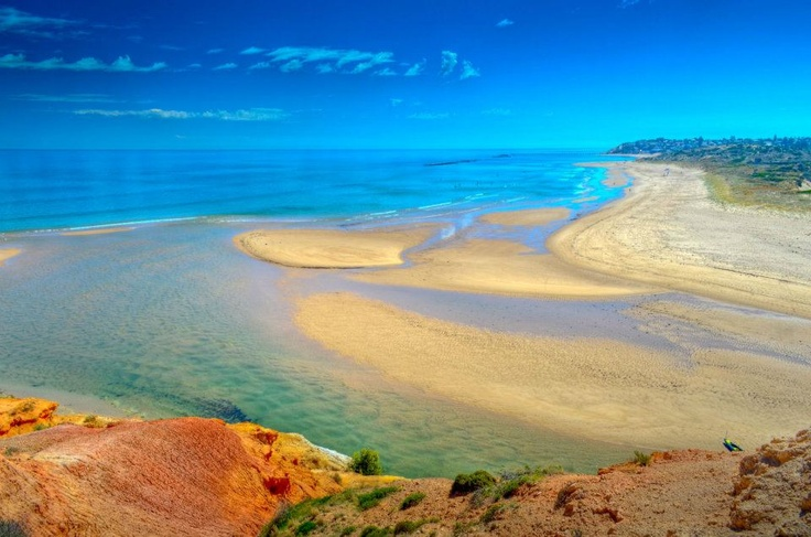Beautiful picture of Port Noarlunga