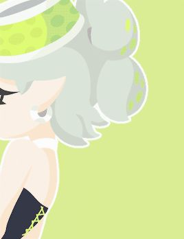 Marie (Tumblr / LINE Gif)