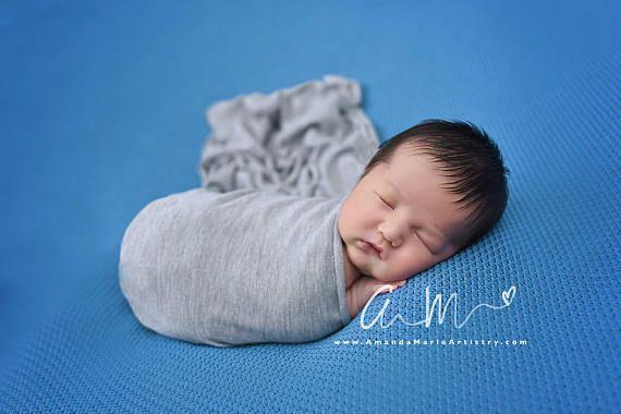 Newborn Wrap Newborn Photo Prop Fabric wrap Newborn Props