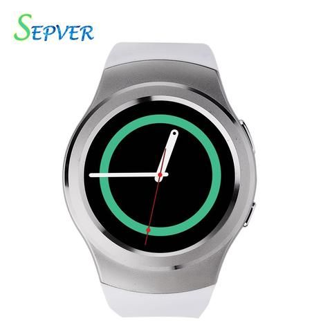 100% Original No.1 G3 Bluetooth Smart Watch MTK2502c IPS screen SIM card Hear Rate Monitor Clock for Apple Iphone IOS & Android
