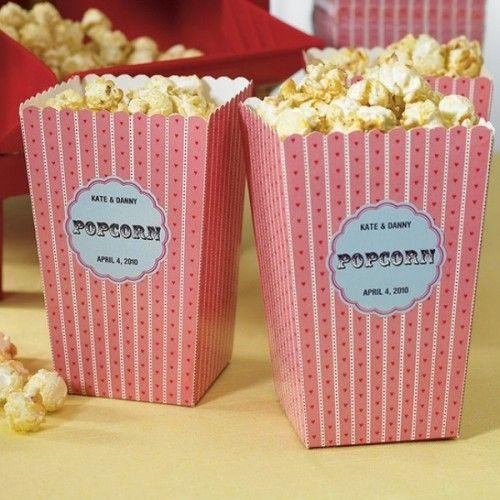 Cute food ideas  30 Funny 50s Retro Wedding Theme Ideas | Weddingomania