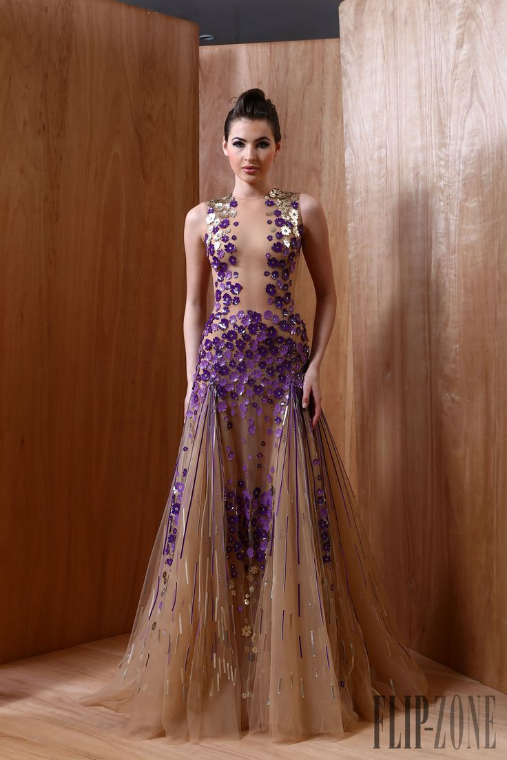 65 best Haute Couture Designer Dresses images on Pinterest ...