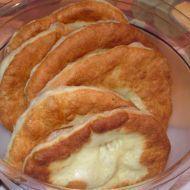 Stánkové langoše jednoduchy recept na langose!!!