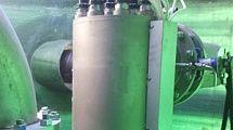 Переработка нефтяного шлама