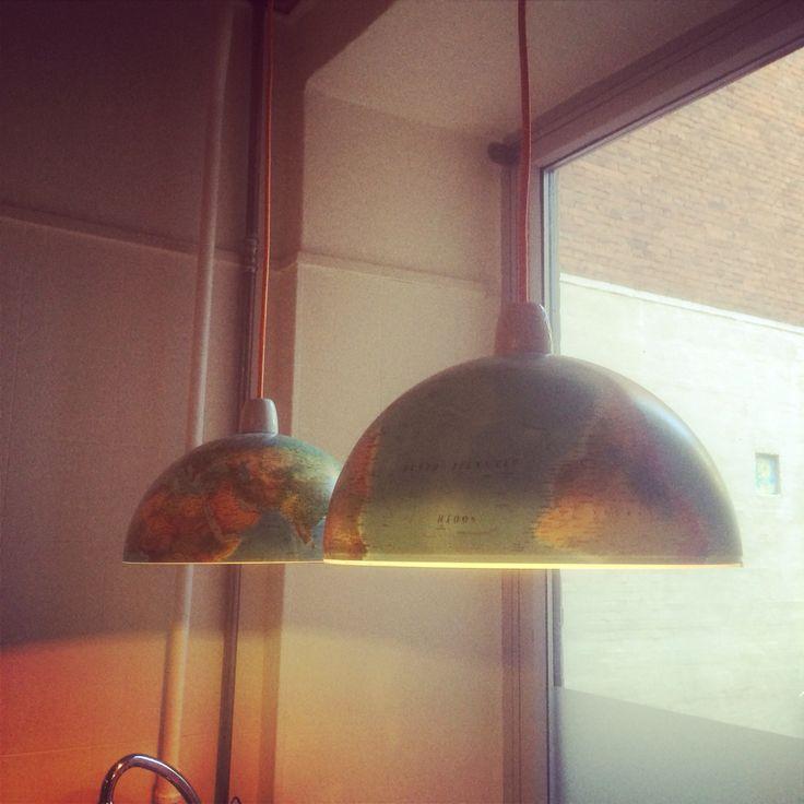 Globuslamper
