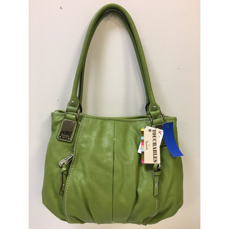 NWT Tignanello Handbag Medium