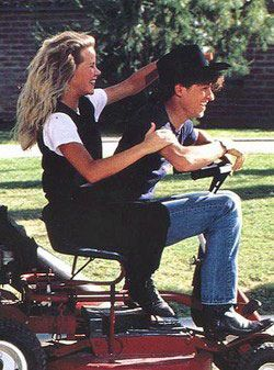 Can't Buy Me Love. I'll always remember Patrick Dempsey from this movie. What happened to the girl?