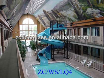 Indoor Swimming Pool With Slides 26 best pool images on pinterest | water slides, backyard pools