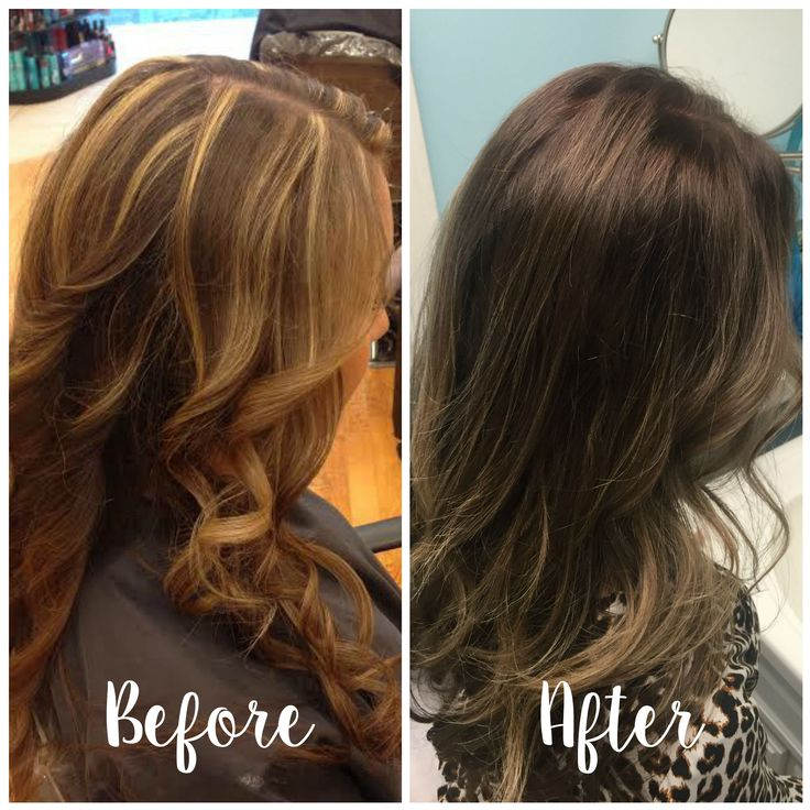 How to Fix Bad Highlights // Caitlyn Michelle Makeup & Fashion  https://caitlynmichelle.wordpress.com/2015/07/15/hair-dilemma-bad-highlights/