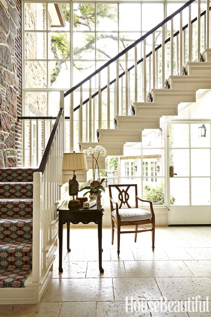 188 best Cantilevered Stairs images on Pinterest   Stairs, Stairways ...