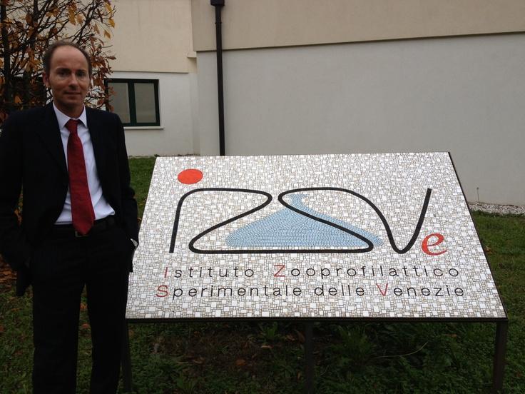 Istituto ZooProfilattico delle Venezie a Legnaro - #Padova
