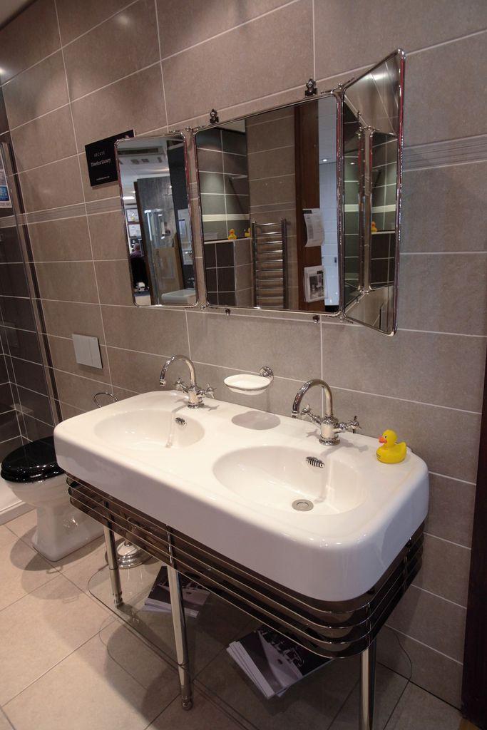 Beverley Showroom | Halmshaws of Hull & Beverley - Bathroom Suppliers, Plumbing Merchants and Glass Specialists