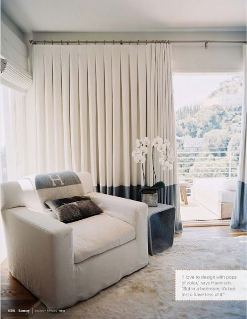 Modern Bedroom Window Curtains 141 best bedroom window treatments images on pinterest | bedrooms