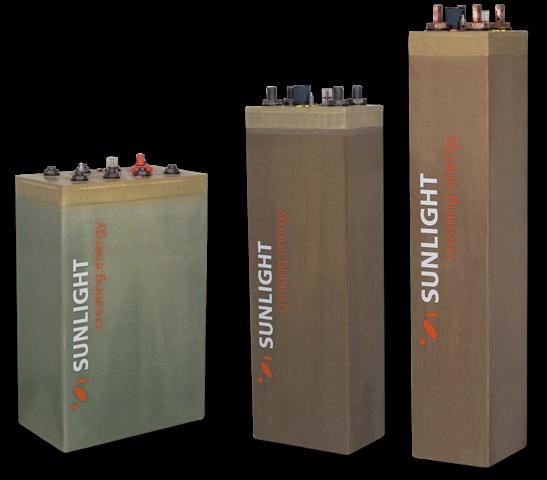 SUNLIGHT   Lead-Acid Submarine batteries   Advanced ...