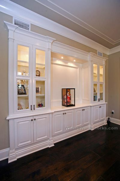 Best 25 built in entertainment center ideas on pinterest How to build an entertainment wall unit
