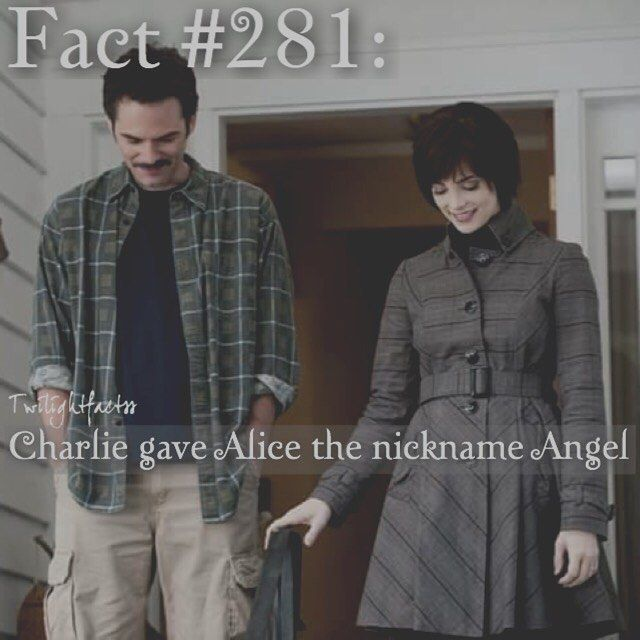 "Twilight Facts på Instagram: ""~ I like to think that Alice is one of those people who is impossible to hate. Tbh I would love a friend like Alice. She is just so…"""