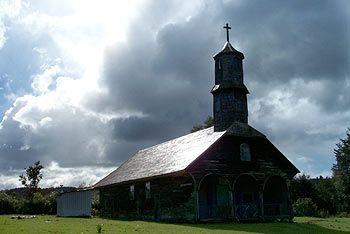 Iglesia Colo, Chiloe