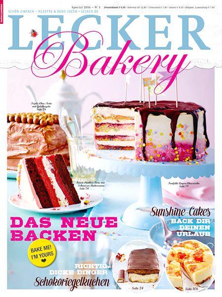 Rezepte Magazin 64 besten lecker magazin bilder auf magazin lecker und