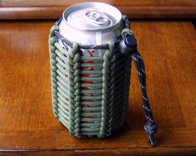 Pin by wang fox on knot pinterest for Paracord case
