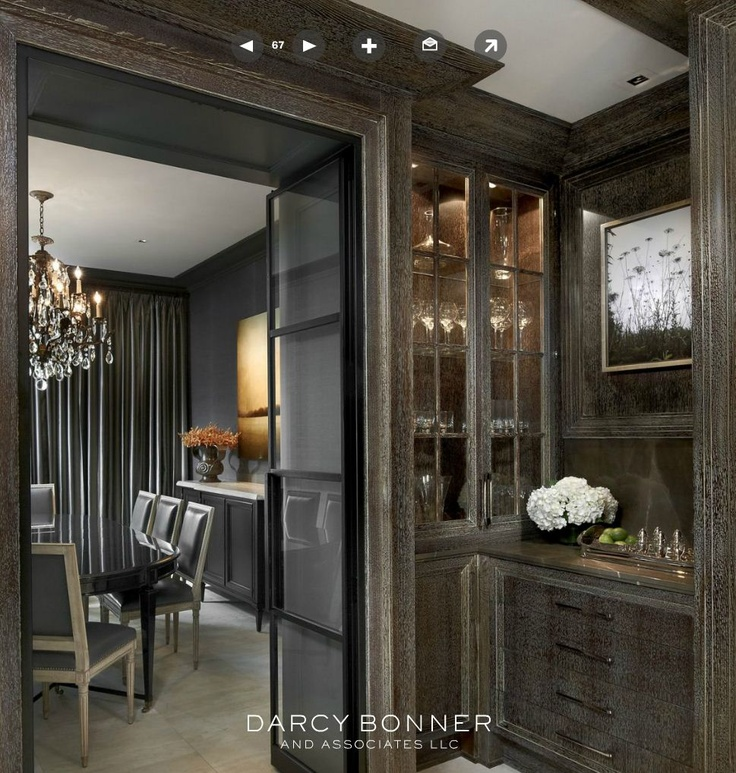 Interior Design Darcy Bonner Chicago