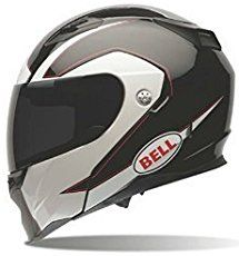 At first sight this helmet bell revolver EVO helmet looks great. What you will quickly notice in inspection is a close attention paid to the design of the..